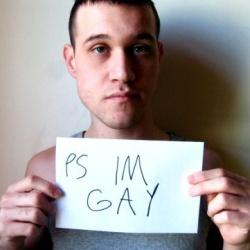 Offen mit seiner eigenen Homosexualit�t umzugehen, ist eine Befreiung. Dennoch muss man nicht allen Menschen die eigene sexuelle Orientierung unbedingt auf die Nase binden