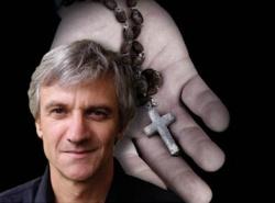 Peter Probst blickte hinter die kirchlichen Kulissen - Quelle: dtv / Wolfgang Balk