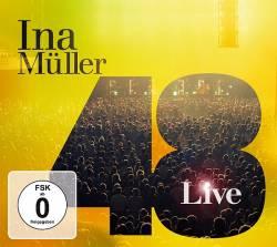 Die neue Live-DVD & CD von Ina Müller ist am 24. Oktober 2014 erschienen