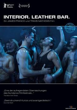 Die Kameras laufen bereits, als James Franco eine Gruppe schwuler, aber auch heterosexueller Männer für seinen Film versammelt