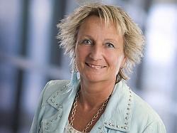 Landesfamilienministerin Irene Alt (Grüne)