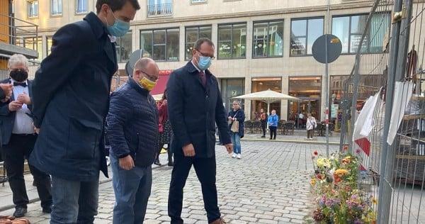 Dresden gay treff Schwule Szene