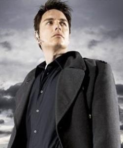 """Der bisexuelle BBC-Held Captain Jack Harkness aus """"Doctor Who"""" und """"Torchwood"""" ist jetzt auch auf dem iPad unsterblich - Quelle: BBC"""