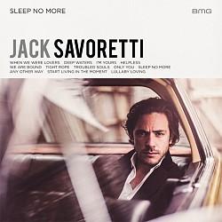 """Das neue Album """"Sleep No More"""" von Jack Savoretti ist am 28. Oktober 2016 erschienen"""