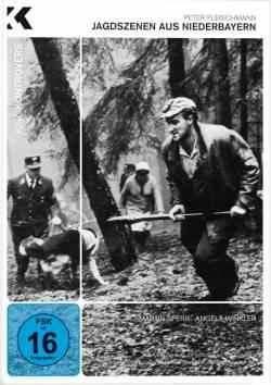 """Peter Fleischmanns Drama """"Jagdszenen aus Niederbayern"""" löste 1969 heftige Proteste aus"""