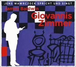 """Der Klassiker """"Giovannis Zimmer"""" aus dem Jahr 1956 ist am 15. Oktober 2014 als H�rbuch erschienen"""