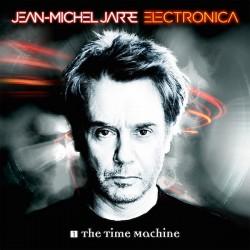 """Das neue Album """"Electronica 1: The Time Machine"""" ist am 16. Oktober 2015 erschienen"""