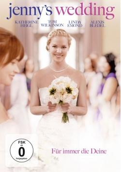"""Die starbesetzte Dramakom�die """"Jenny's Wedding"""" ist am 11. M�rz 2016 erschienen"""