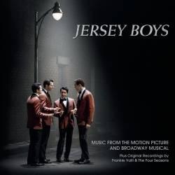 """Das Album """"Jersey Boys"""" zum gleichnamigen Film ist am 25. Juli 2014 erschienen"""