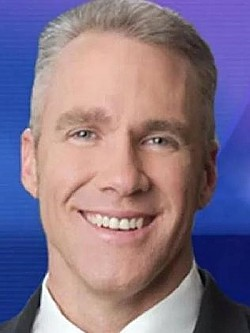 Jim Walker arbeitete über zwei Jahrzehnte für Fox, NBC und CBS