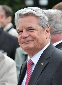 Joachim Gauck hat sich als Bundespräsident so häufig wie kein Vorgänger zu LGBTI-Rechten zu Wort gemeldet. Aus Altersgründen verzichtet er auf eine zweite Amtszeit - Quelle: (cc) EnergieAgentur.NRW / flickr