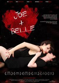 """Schwarzer Humor mit einer Prise Romantik: """"Joe + Belle"""""""