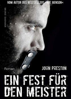 """Der S/M-Roman """"Ein Fest f�r den Meister"""" ist im Bruno Gm�nder Verlag erschienen"""