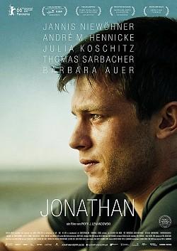 "Poster zum Film: ""Jonathan"" l�uft seit 6. Oktober im Kino"