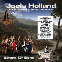 """Jools Hollands neues Album """"Sirens of Song"""" ist am 30. Januar 2015 erschienen"""