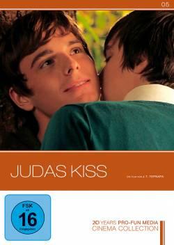 """Judas Kiss"" gilt als die schwule Version des Sci-fi-Klassikers ""Zur�ck in die Zukunft"""