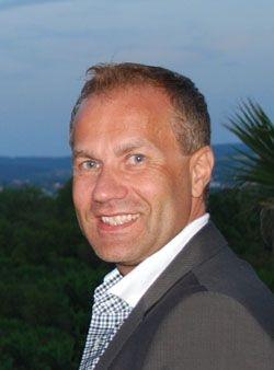 Der schwule FDP-Politiker Jürgen Lenders ist Mitglied des hessischen Landtags