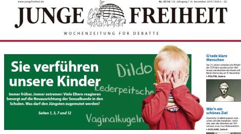 Junge Freiheit