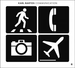 """Der Reload des Albums """"Communication"""" ist am 25. M�rz 2016 erschienen"""