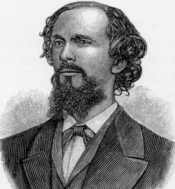 <b>Karl Heinrich</b> Ulrichs forderte bereits 1867 auf dem Deutschen Juristentag ... - karl-heinrich-ulrichs-portrait-b250