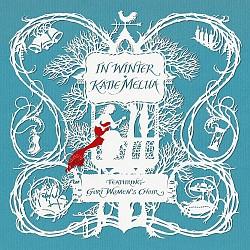 """Das neue Album """"In Winter"""" von Katie Melua ist am 14. Oktober 2016 erschienen"""