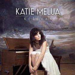 """Das sechste Studio-Album von Superstar Katie Melua wurde nach ihrem georgischen Vornamen """"Ketevan"""" benannt"""