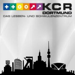Aus Dortmund nicht mehr wegzudenken: Auch auf dem Logo ist das KCR in der Mitte der Ruhrgebietsstadt angekommen