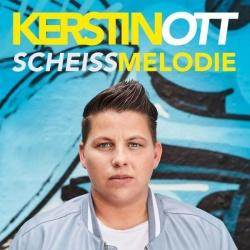"""Die neue Single """"Scheissmelodie"""" von Kerstin Ott ist am 5. August 2016 erschienen"""