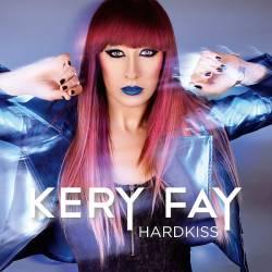 """Die Debütsingle """"Hardkiss"""" der Hamburger Sängerin ist am 1. August 2014 erschienen"""