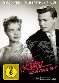 """Gilt als der seltenste aller Romy-Schneider-Filme: """"Kitty und die große Welt"""""""