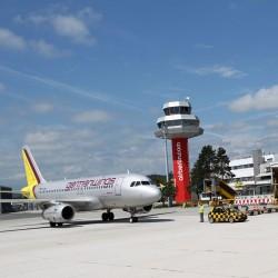 Mit Germanwings/Eurowings kommt man von Berlin, Köln/Bonn und Hamburg in etwa einer Stunde direkt nach Klagenfurt - Quelle: Wörthersee Tourismus