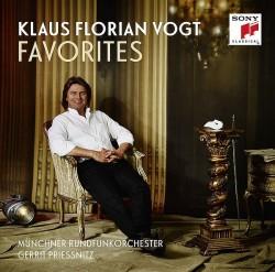 Star-Tenor Klaus Florian Vogt singt seine Lieblingsmelodien aus Musical und Operette