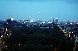 Der Kleine Tiergarten gilt als Cruising-Gebiet - Quelle: Wiki Commons / Maria Kr�ger / CC-BY-SA-2.5