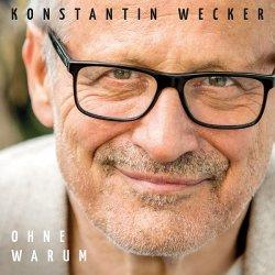 """Das neue Album """"Ohne Warum"""" von Konstantin Wecker ist am 19. Juni 2015 erschienen"""