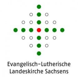 Das Logo der Landeskirche