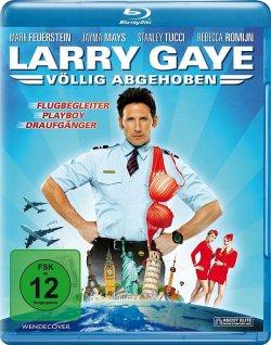 """Die Kom�die """"Larry Gaye � V�llig abgehoben"""" ist am 24. November 2015 auf DVD und Blu-ray erschienen"""