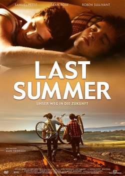 """""""Last Summer"""" ist im November 2014 bei Pro-Fun Media erschienen"""