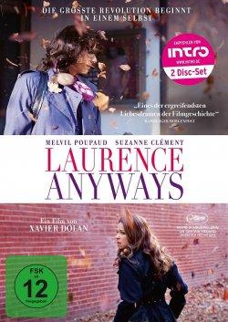 """Dorans dritter Film """"Laurence Anyways"""" ist am 23. Januar 2014 auf DVD und Blu-ray erschienen"""