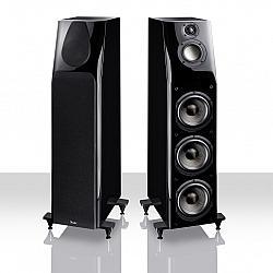 Qualitativ hochwertige Lautsprecher sind heute für nahezu jeden erschwinglich - Quelle: 40749050@N03 / flickr / cc by-nd 2.0