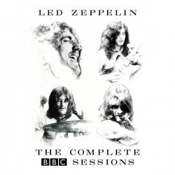 """""""The Complete BBC Sessions"""" ist am 16. September 2016 in verschiedenen Ausf�hrungen erschienen"""