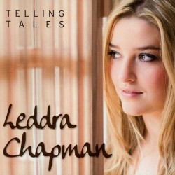 """Das Debütalbum """"Telling Tales"""" ist seit 15. Februar im Handel"""