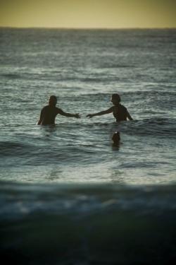 Surfen schwulen Sex
