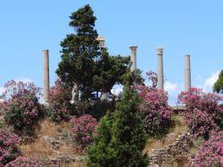 Stadt mit Geschichte: Byblios, gegr�ndet 5.000 v. Chr., liegt nur 42 Kilometer von Beirut entfernt - Quelle: Briand Bedford