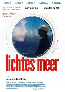 """""""Lichtes Meer"""" war im Februar 2016 im Kino zu sehen � nun gibt es den queeren Reisefilm auch auf  DVD"""