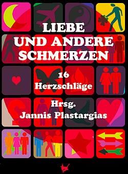 Auch Peter Nathschl�ger ist in der Anthologie mit einem Text vertreten