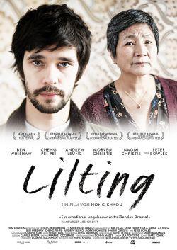 """Die Edition Salzgeber hat """"Lilting"""" mit deutschen Untertiteln auf DVD ver�ffentlicht"""