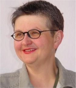 Litt Leweit, Jahrgang 1962 und aufgewachsen in der Nähe von Freiburg, lebt seit 1984 in Berlin