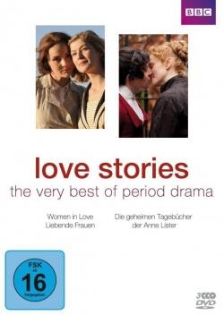 Erstmals erschienen diese beiden Literaturverfilmungen auf einer 3-Disk-Box