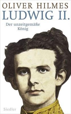 Hilmes' Biografie lässt keinen Zweifel an Ludwigs Schwulsein