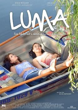 """""""Ich sehne mich nach der z�rtlichen Ber�hrung an einer Frau"""": Pro-Fun hat """"Luma"""" Mitte September auf DVD ver�ffentlicht"""